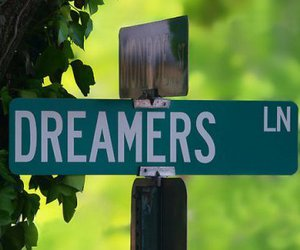 dreamer, Dream, and street image