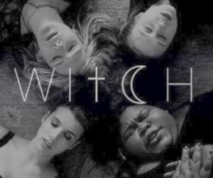coven, american horror story, and witch image