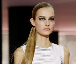 Christian Dior, fashion, and maartje verhoef image