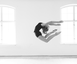 awesome, dance, and fit image