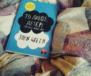 and, beutiful, and john green image