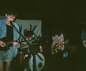 grunge, music, and band image