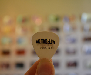 all time low, concert, and germany image