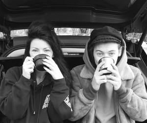 styles, harry, and love image