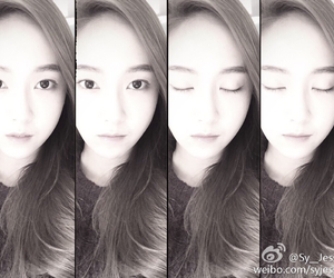 snsd and jessica image