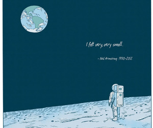 quote, astronaut, and boy image