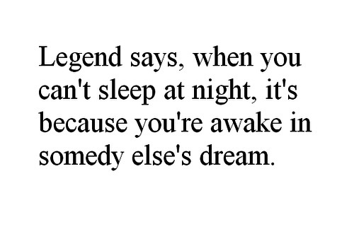 Dream, quotes, and legend image