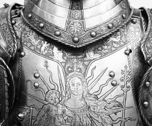 armor and knight image