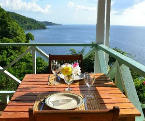 grenada and mango bay cottages image