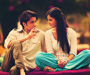 bollywood and couple image