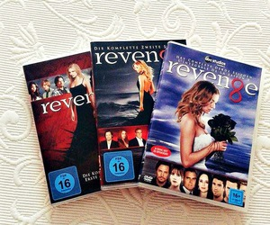 ABC, dvd, and germany image