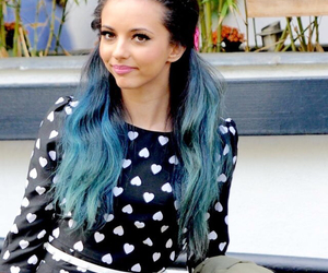 jade thirlwall, little mix, and jade image