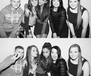 fans, ariana grande, and cute image