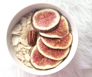 fig, fit, and fruit image