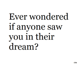 Dream, quote, and anyone image