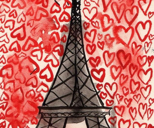 paris, background, and wallpaper image