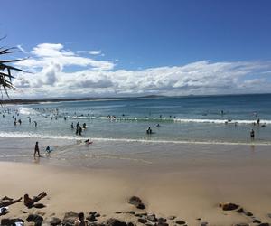 australia, sun, and beautiful image