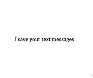 text, love, and messages image