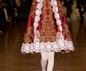 fashion, Dolce & Gabbana, and dress image