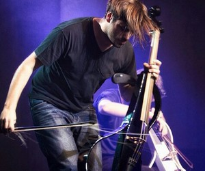 cello, concert, and music image