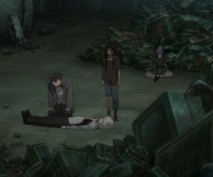 anime, bl, and bones image