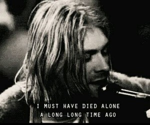 alone, depressed, and Died image
