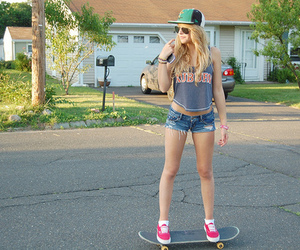 blonde, swag, and jeans image