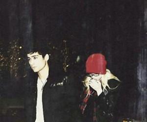 couple, zayn, and cute image