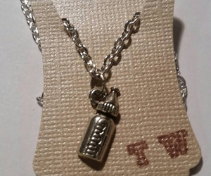 handmade jewelry, mom, and mother image