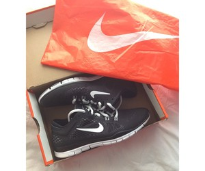 nike, running, and sport image