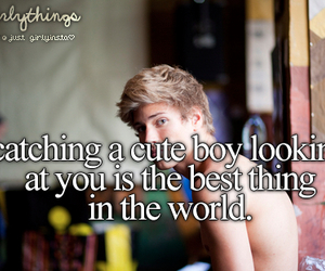 cute, boy, and just girly things image