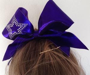 bow, cheer, and mac image