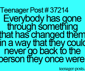 life and teenagerpost image