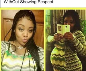 babes, r.i.p, and respect image