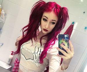 alt girl, alternative, and bodymods image
