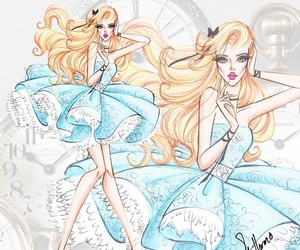 alice and fashion image