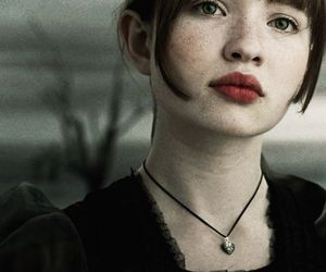 emily browning, Violet Baudelaire, and desventuras em série image