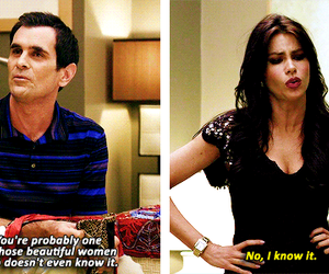 quotes, phil dunphy, and modern family image