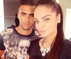 couple and arabe image