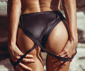 ass, bathing suit, and resolution image