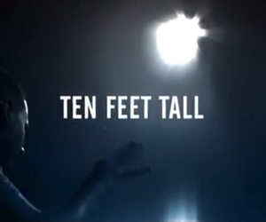 feet, tall, and music image