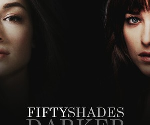 dakota johnson, fifty shades darker, and leila image