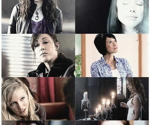 supernatural, tv, and women image