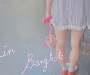 bangkok, kawaii, and pastel image