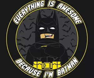 batman, awesome, and black image