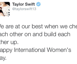 Taylor Swift, quotes, and twitter image