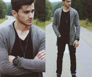 zayn malik, Hot, and boy image