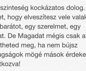 magyar and őszinteség image