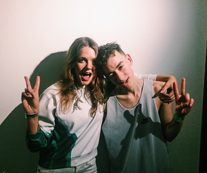 olly alexander, tove lo, and years & years image