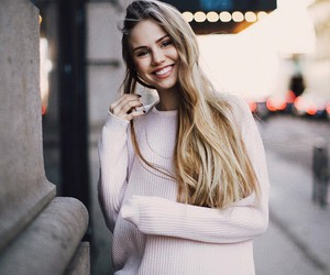 model, brandymelville, and girl image
